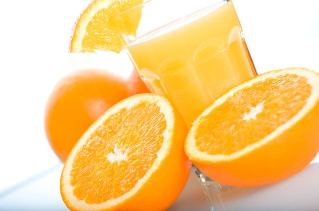 Juice (Apple / Orange)