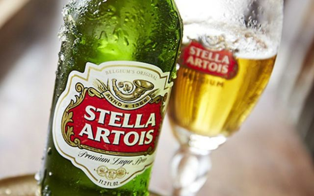 Stella (Happy hours)